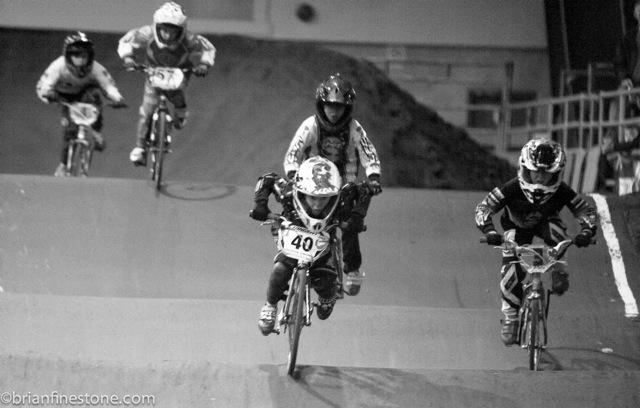 BW BMX
