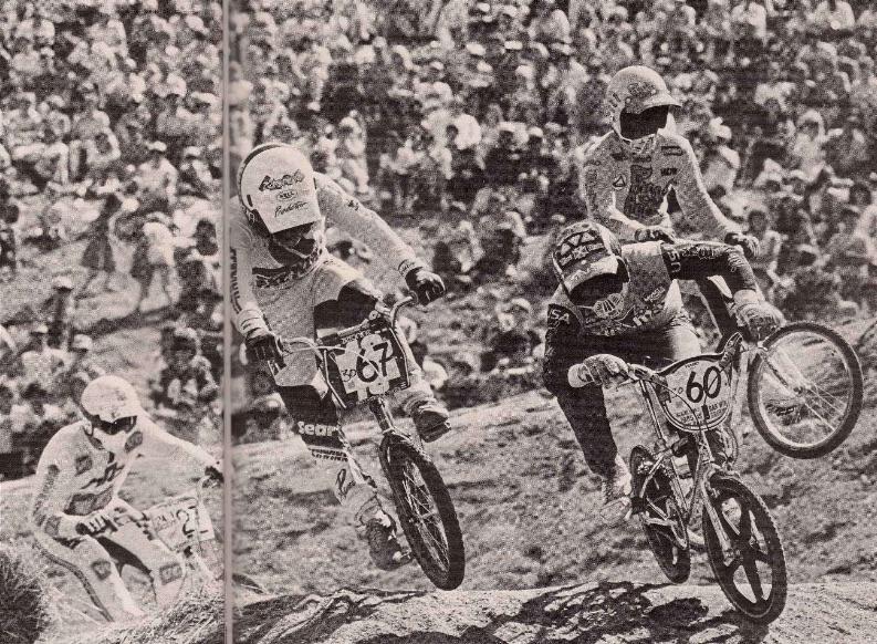 1985 BMX World Championships