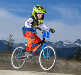 Whistler BMX Races