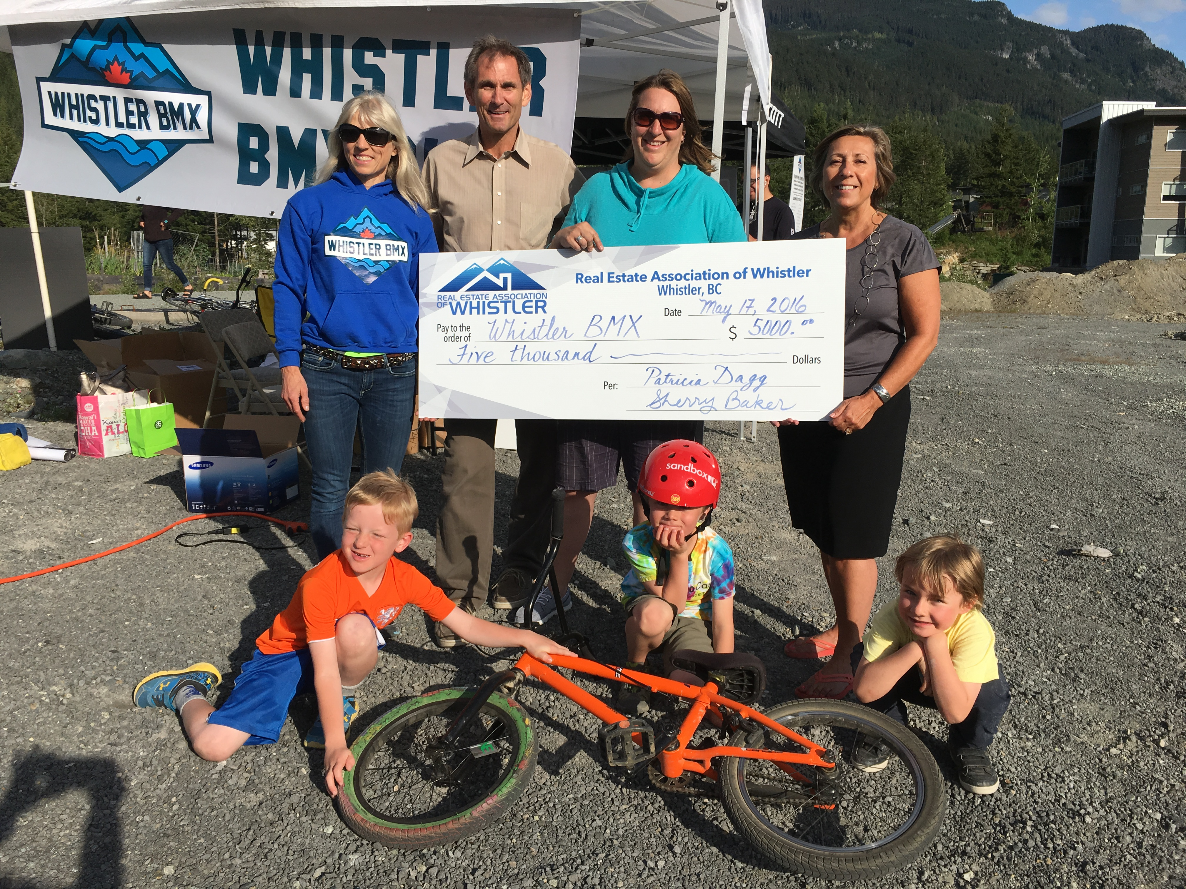 Whistler Real Estate Association